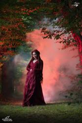 Melisandre Cosplay