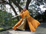 Cosplay Avatar Yang Chen