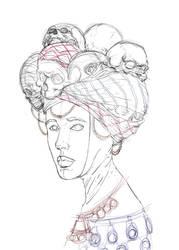 Gypsy process: lines by alxcarvalho