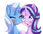 The Great And Powerful Kiss