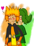 Hugs by TheInanimatePony
