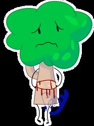 (GORETOBER) The Tree That Bleeds
