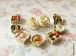 Parisian confectionery