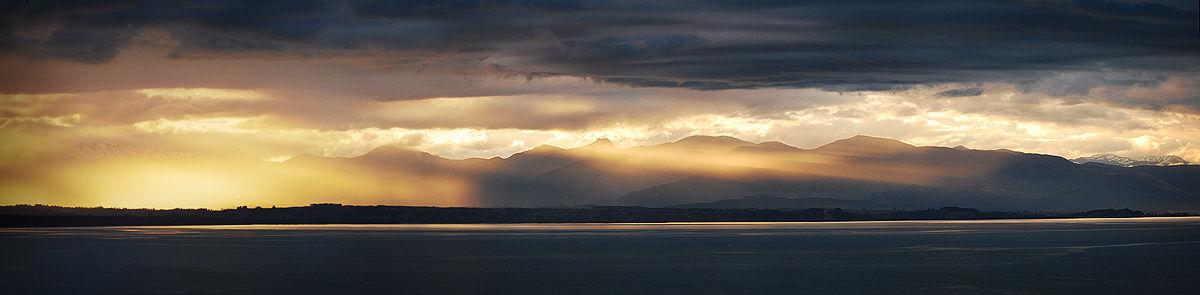 Nelson Sunset