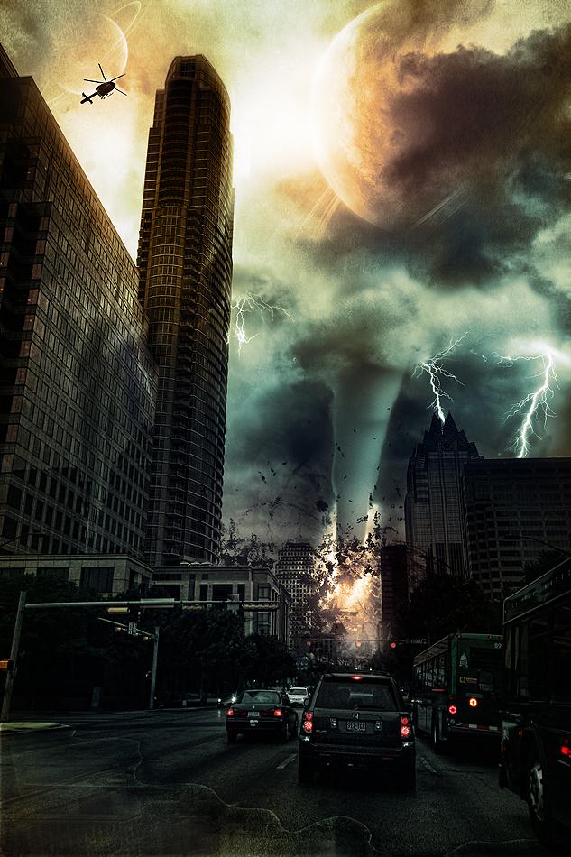Austin Apocalypse
