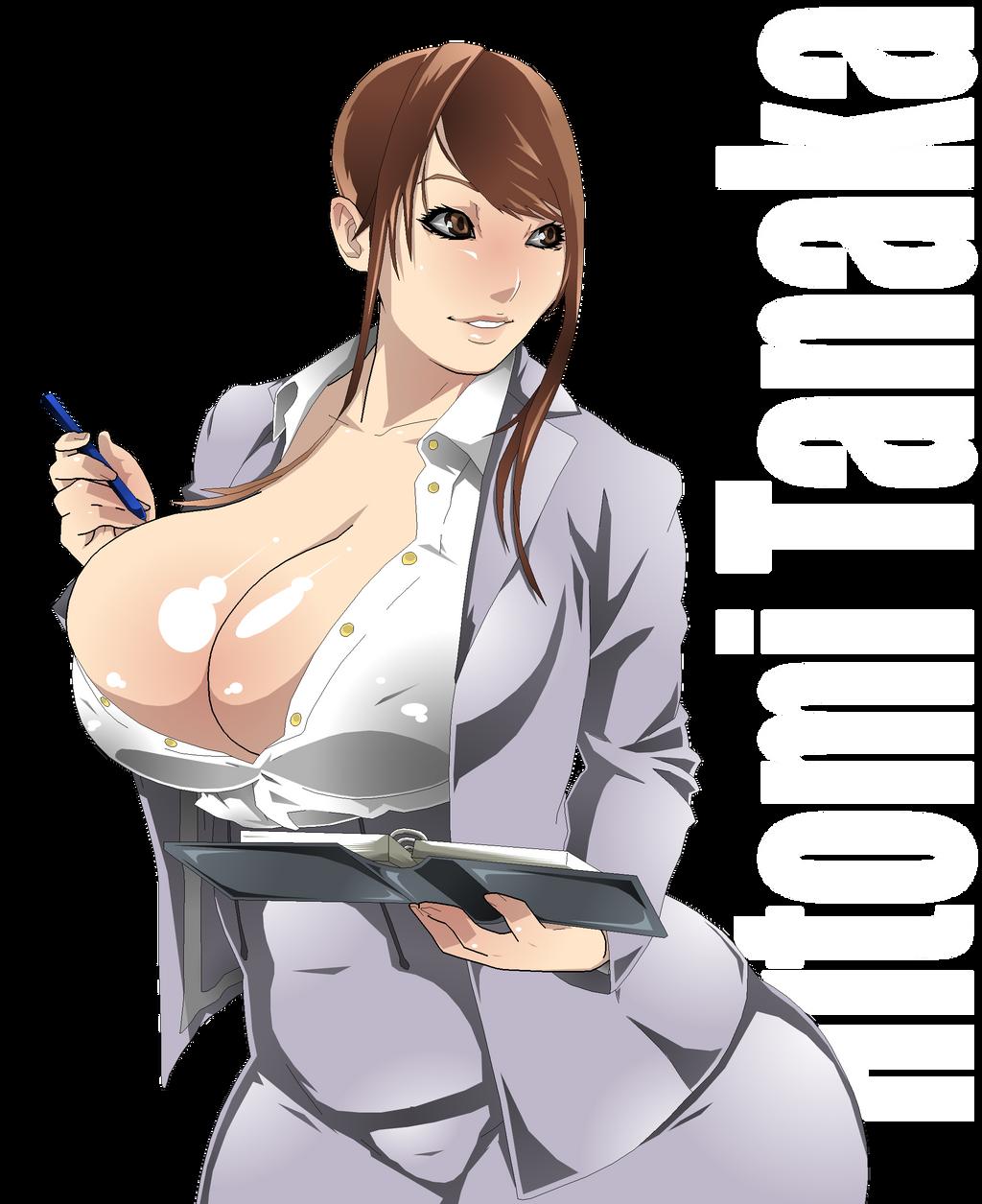 hitomi tanaka anime