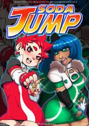 SODA JUMP by Dragoon-Rekka
