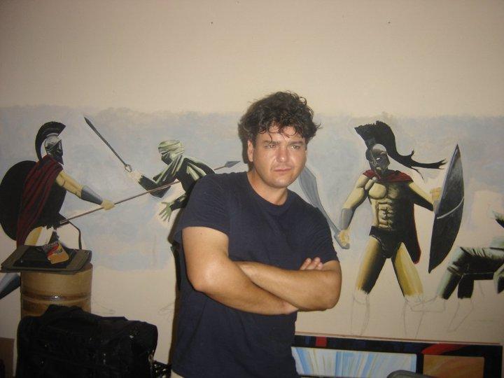A-D-McGowan's Profile Picture