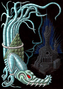 Guardian of Aztlan