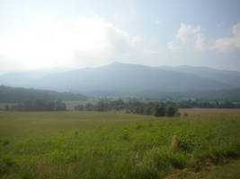 Cades Cove by Mooncatwolf
