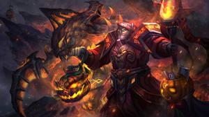 Warlock~