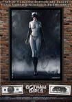 Catwoman, Gotham Girls Comic Series, Classic