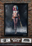 Harley Quinn, Gotham Girls Comic Series, Evolution