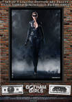 Catwoman, Gotham Girls Comic Series, Evolution
