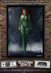 Poison Ivy, Gotham Girls Comic Series, Classic
