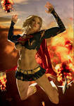 Supergirl's Fall From Grace