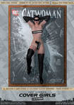 Catwoman (TDKR) 'Cover Girls - Uncovered' Series