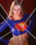 Supergirl Bulletproof
