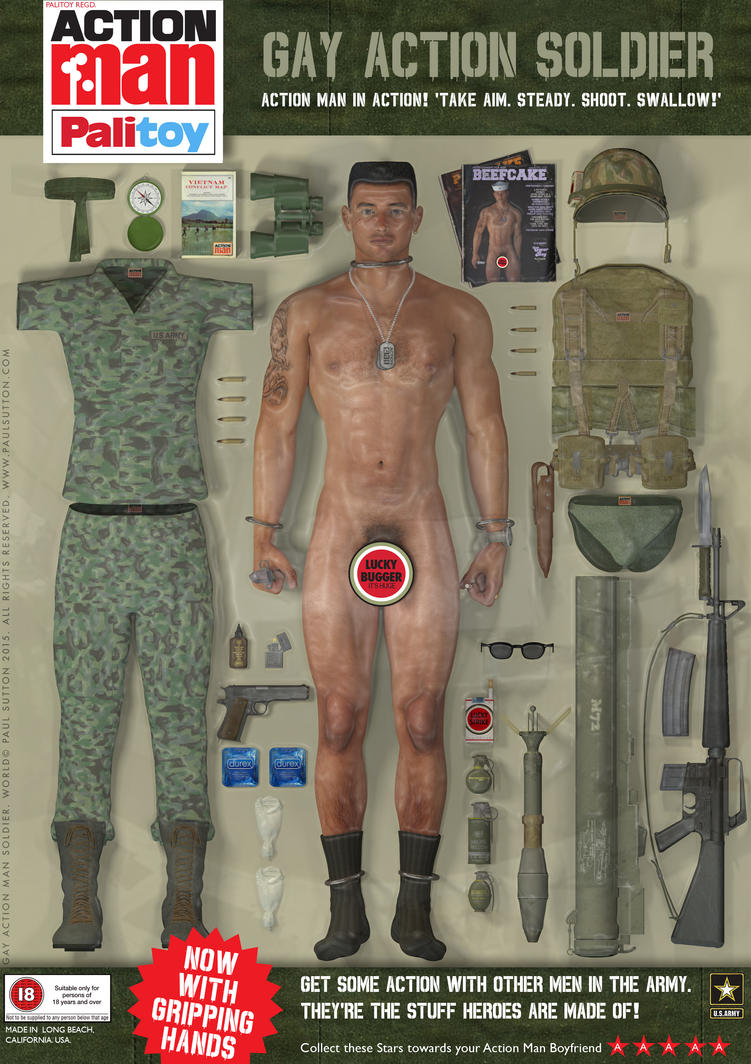 image Army men sex gay porn photos and only big