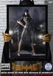 Batgirl Classic 'Dark City' Series