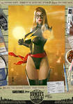 Ms. Marvel 'Sunset City' Series