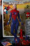 Spider-Girl II 'Teenage Bedroom Heroines' Series