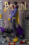 Batgirl of Burnside 'Teenage Bedroom Heroines'