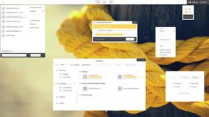 YlLo VS Mockup by kemoboydesign