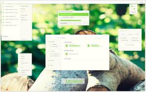 eLevanto VS Concept by kemoboydesign