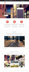 Cubic - Modern Business e-Newsletter by kemoboydesign