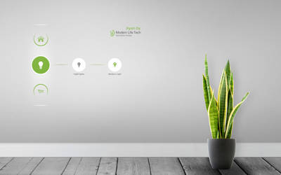 Ayan- Interactive Home User Interface by kemoboydesign