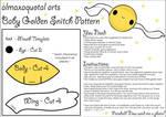 Baby Snitch Pattern