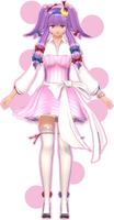 .: Elegant Patchy Wip 2 FULL BODY :.