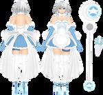 .: Magical Maid Sakuya-chan :.
