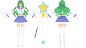 .: Miracle Sanae chan :.