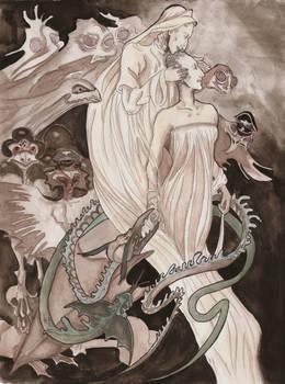 Zlota Baba story : Awakening of the Goddess
