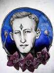 Orchid Goddess Heydrich by hello-heydi