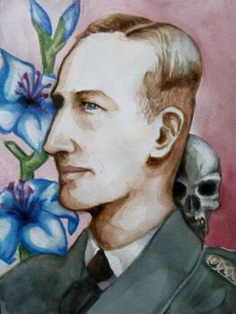Picker of lilies - Heydrich