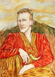 Heydrich Tarot ver. 2.0 - The Empress