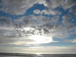 Seaside, Oregon coast by ShadowDoctrine