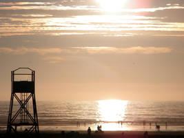 Goodbye West Coast Oregon by ShadowDoctrine