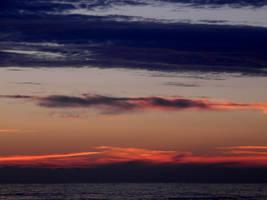 Farewell Seaside, Oregon by ShadowDoctrine