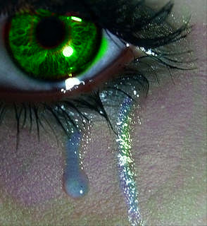 Rainbow Tears by Jinxed4Life