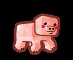 Chibi Pig