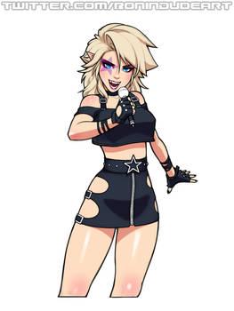 Karaoke Sassy