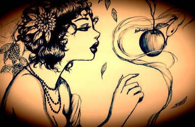 Forbidden Fruit by Mialuvsthemovies