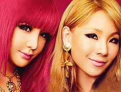 bom and cl by charmded