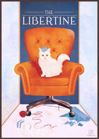 Libertine by electrifried