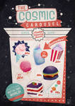 The Cosmic Carousel