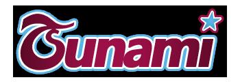 Tsunami by AYDeezy